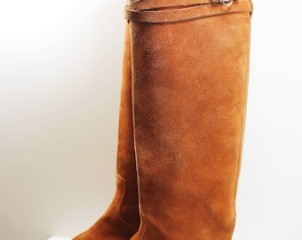 Hermes Boots