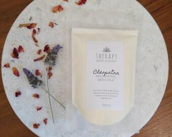 Cleopatra Bath Milk