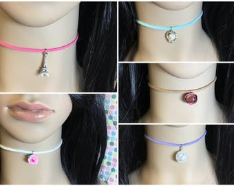 Paris Choker Set