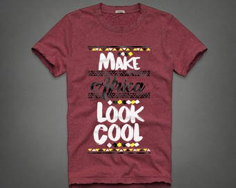 Make Africa Look Cool