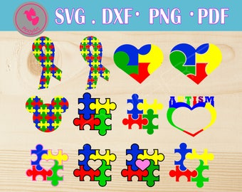 autism svg autism awareness svg autism svg files autism svg files for cricut autism svg files for silhouette autism dxf autism awareness dxf