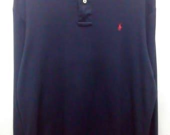 rare!!! Polo by ralph lauren sweatshirt