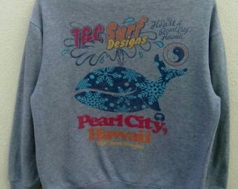 Rare!! T&C surf designs sweatshirt