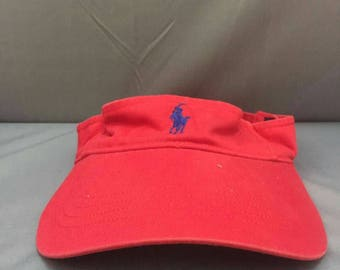 Polo Half Cap One Size Fit All