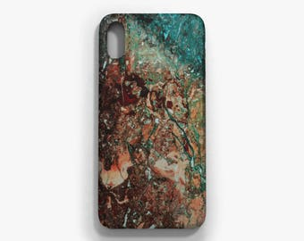 Marble Case iPhone X, iPhone 8/8Plus, iPhone 7/7Plus, iPhone 6/6S/6Plus, iPhone SE, iPhone 5/5s, Samsung  S8/ S8Plus