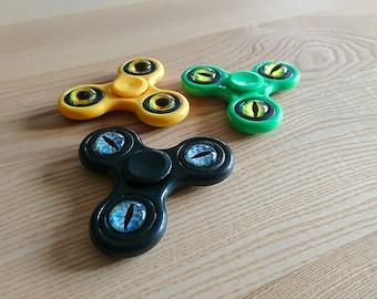 hand spinner custom