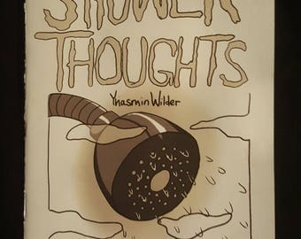 Shower Thoughts Zine