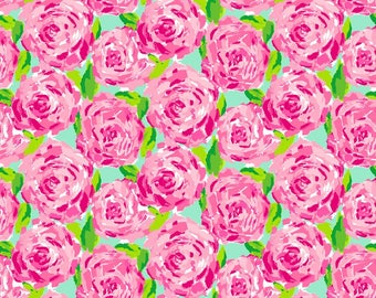 Roses/lilly/lilly inspired/printed vinyl/HTV/vinyl/651/oracal/adhesive/blanks/small business/heat transfer/