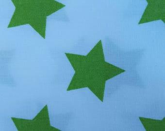 Green stars Bandana