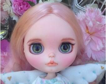 Blythe doll custom #31