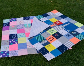 Baby Quilt Patterns - Baby Quilts to Make - Kids Quilts Patterns & How-To - Children's Quilts - Digital Download PDF - Baby Quilts Handmade