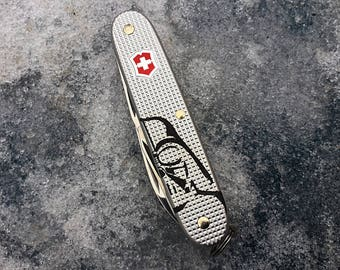 Victorinox Swiss Army Knife Pioneer ( Custom Star Wars ) 93 mm
