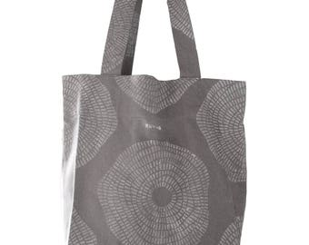 Blockprinted Tote Bag