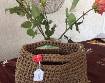 Small tote bag for girl