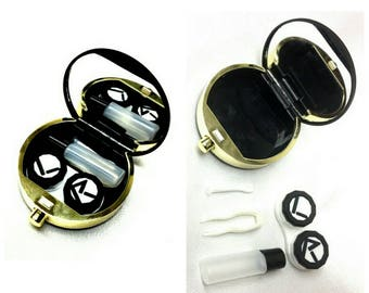 Fancy Contacts Case
