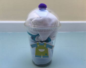 Baby Clothes Smoothies