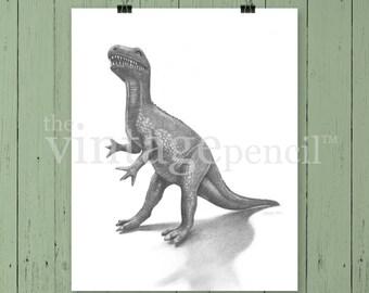 Dinosaur Print, Dinosaur Bedroom, Dinosaur, Printable Dinosaur, Dinosaur Decor, Dinosaur Art, Boys Room Wall Art, Boy Wall Art, Boys Room