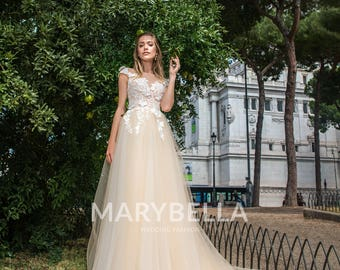 Rome- MB-050 *Includes Veil*