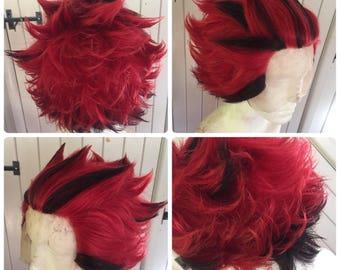 Kuro Kiryu Wig