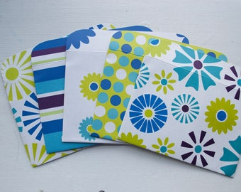 Handmade Envelopes (Set of 5 )