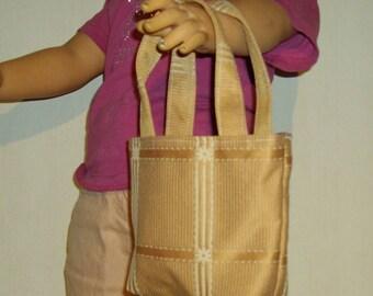 Pretty little bag for girl