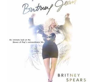 Britney Spears - I Am Britney Jean DVD