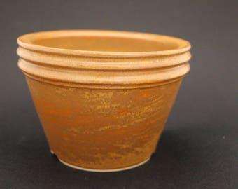 Handmade Ceramic Pot for Succulent #12