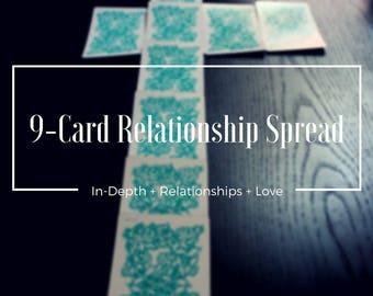 Detailed Relationship Reading