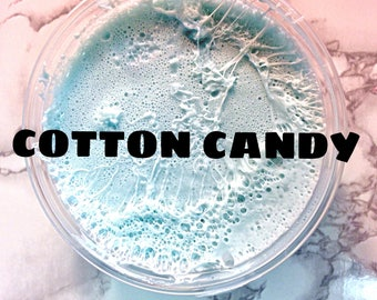 Cotton Candy Slime (8oz)