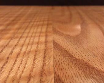 Artesian Oak Tables