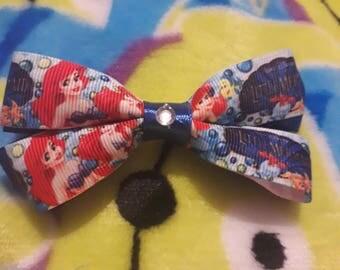 Disney Inspired Little Mermaid Brooch