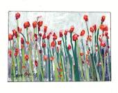 farm art|agricultural art|flowers art|original painting|original art|wall art|country art| landscape art|miniature art|gift art|home decor