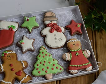 Gingerbread man, secret santa, christmas party, christmas present, gingerbread, christmas cookies, christmas decor, snowman, star
