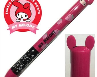 Japan mimi pen - Sanrio My Melody - ball pen 0.5mm