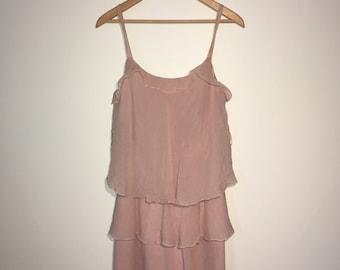 Vera Wang Dress Vintage Dress