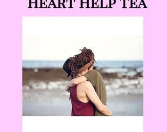 HEART HELP TEA