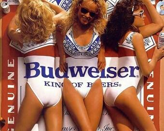 Budweiser  poster