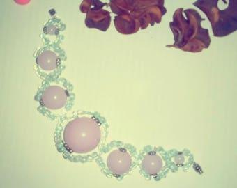 Handmade Bracelet Elegant Women