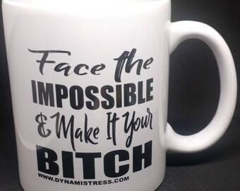 Impossible Mug