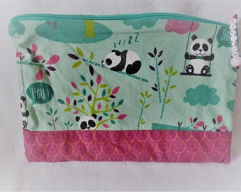 Small toiletry bag, baby or child