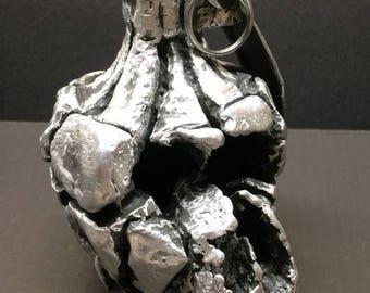 Grenade skull