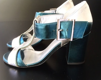 Beautiful shoes by Zadig and Voltaire, once worn