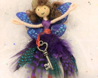Faerie Bendy Doll