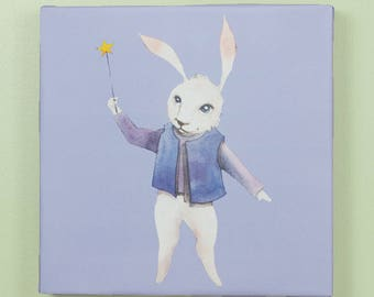 Magical Rabbit