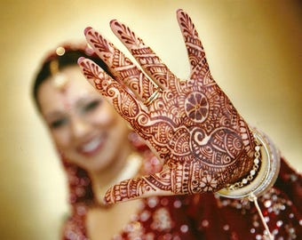 Online Henna Course Learn The Beautiful Art of Henna From The Comfort Of Your Home