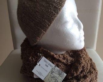 Alpaca Wool Beanie