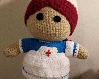 Helllloooo Nurse Doll