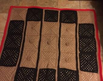 Blankets Wraps