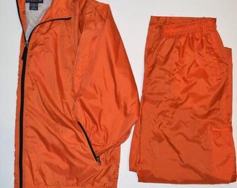 Original Champs Sport Sweat Suit.