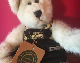 Sadie Bearymore Boyds Bears Investment Collectibles EXCLUSIVE